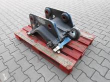 Equipamientos maquinaria OP Enganches y acoplamientos Verachtert TAKEUCHI TB1140