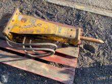 Indeco BRISE ROCHE HP 200 used hydraulic hammer