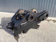 Equipamientos maquinaria OP Miller 318 - 320 - 323 Enganches y acoplamientos usado