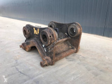 Equipamientos maquinaria OP Enganches y acoplamientos Verachtert CW40
