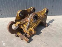 Equipamientos maquinaria OP Enganches y acoplamientos Verachtert CW45 S
