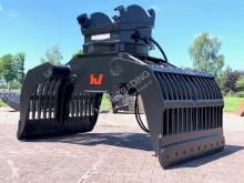 Equipamientos maquinaria OP Verachtert VRG40 pinza usado