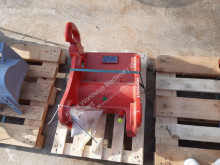 Lehnhoff Attache rapide Hydraulischer Schnellwechsler HS10 pour excavateur klemmer og kontrollere brugt