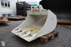 Equipamientos maquinaria OP Pala/cuchara pala de limpieza Reschke
