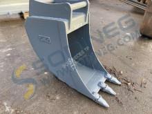 Equipamientos maquinaria OP Pala/cuchara pala para zanjas Volvo S5 / S50 - 430mm