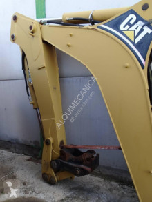 Caterpillar 428 used go for digger