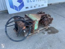 Equipamento triturador/britadeira Ingersoll rand