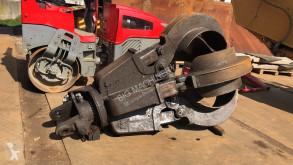 Equipamientos maquinaria OP pinza Atlas Terex 600L Grapple