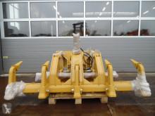 تجهيزات الأشغال العمومية Caterpillar 12H/12G 140H/140G 160H/160G Interchangeable Ripper نقّابة جديد
