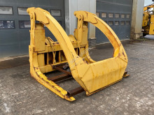 Fateixa Caterpillar Logging forks Grapple to fit 980G / 980H