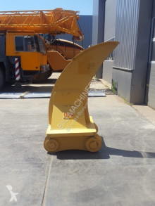 Caterpillar Ripper fits 349D2L 50 Ton excavator new ripper