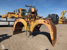 Grappin Liebherr GM20 Grapple