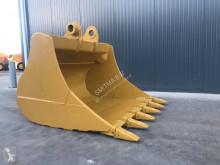 Caterpillar 345C / 345D skovl brugt