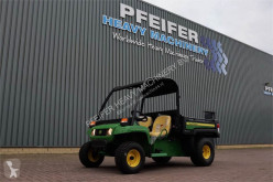 John Deere TE GATOR CE Electric, Drive, 24 KM/h, Towing C autres utilitaires occasion