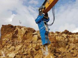 Hammer FX1300 martelo hidráulico usado