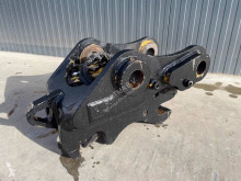 Miller 318 - 320 - 323 used hitch and couplers