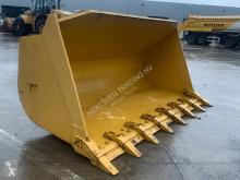John Deere 824 J (5m3) new bucket