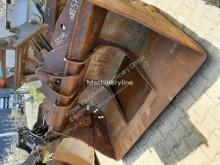 Vybavenie stavebného stroja lopata Grabenräumlöffel schwenkbar 2000mm, OQ70/55 Aufnahme