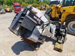 Equipamientos maquinaria OP Simex RW500
