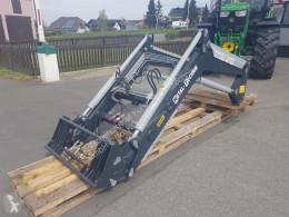 Cargador frontal Metal Technik MT-03