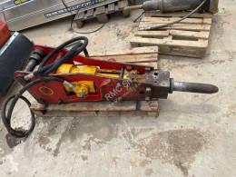 Equipamientos maquinaria OP Zamo 300L Martillo hidráulica usado