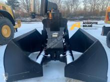 تجهيزات الأشغال العمومية حاوية ملتقطة Caterpillar CTV30