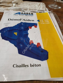 Ardennes équipement frantoio usata