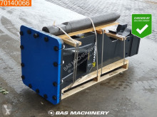 Mustang HM2500 NEW UNUSED - 22-32 TONNAGE hydraulisk hammer brugt