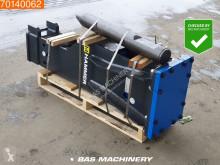 Equipamientos maquinaria OP Martillo hidráulica Mustang HM1500 NEW UNUSED - 16-23 TONNAGE