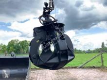Grappin Rozzi RP180 | Poliepgrijper | Schrootgrijper | 250KG