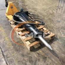 Equipamientos maquinaria OP Montabert SC 28 Martillo hidráulica usado