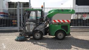 Hako Street cleaning machine camión barredora usado