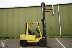 Chariot électrique RORO forklift truck