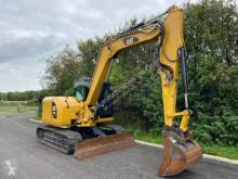 Stavební vybavení Caterpillar 308E2 CR použitý
