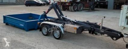 CRS new lift arm