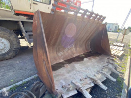 Godet curage inclinable Volvo ROCK