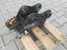 Equipment Kubota KX042-4 / Kubota KX101 fästen och kopplingar begagnad