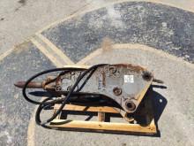 Equipamientos maquinaria OP Martillo hidráulica Tecna CLA400