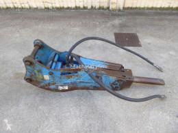 تجهيزات الأشغال العمومية مطرقة هيدروليكية Hammer H 80