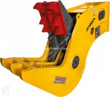 Equipamientos maquinaria OP Pala/cuchara pala trituradora Indeco IFP 8 X