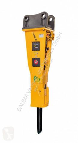 Indeco HP 5000 FS martello idraulico nuovo