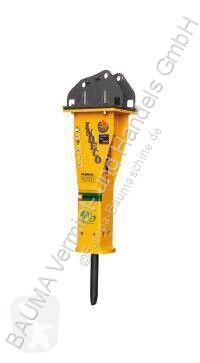 Equipamientos maquinaria OP Indeco HP 200 FS Martillo hidráulica nuevo