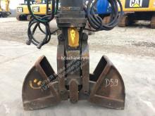 Equipamientos maquinaria OP cuchara de mordazas Kinshofer CHWYTAK 603-V (nr kat. D59)