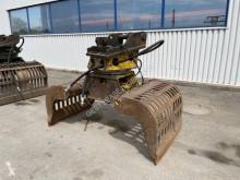 Equipamientos maquinaria OP Atlas Copco Pinza usado