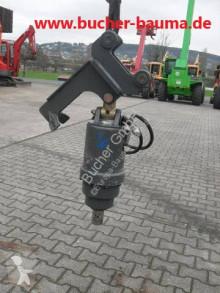 Equipamientos maquinaria OP taladro Hydraulischer Bohrantrieb mit Baggeraufnahme