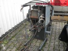 Equipamientos maquinaria OP Bobcat Anbauseilwinde f. od. Manitou usado