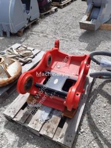Hitachi Attache rapide OilQuick OQ80 pour excavateur ZX250-ZX300 Enganches y acoplamientos usado