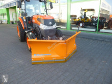Equipamientos maquinaria OP Wiedenmann Snow Master Vario 3354 > 180cm Cuchilla / hoja pala quitanieves nuevo