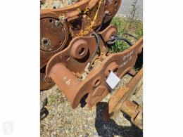 Equipamientos maquinaria OP Enganches y acoplamientos Volvo EW140C