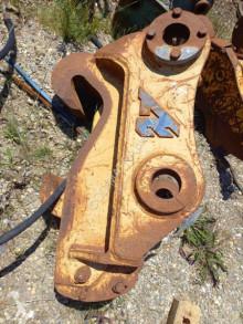 Komatsu PC240-6 złączki i zaciski używany
